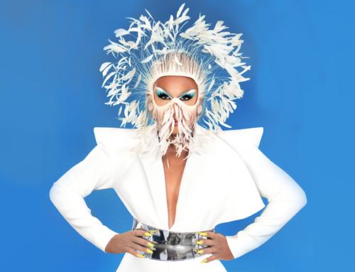 So Fierce Music Announces Artist Signing: SOFONDA COX